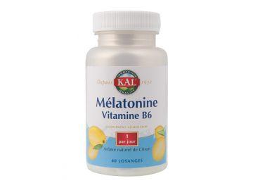 para que sirve la melatonina sublingual 5 mg