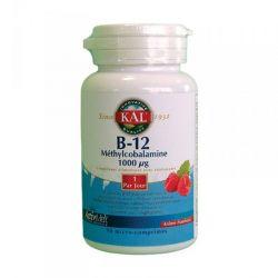 VITAMINE B12 1000 µG KAL 90 COMPRIMÉS SUBLINGUAUX