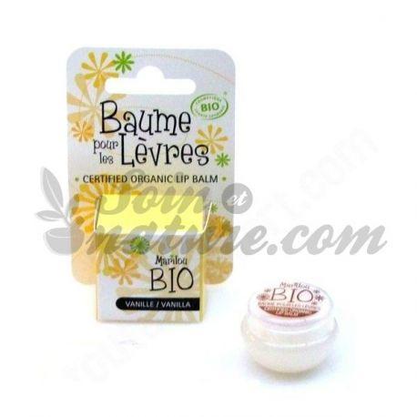 Marilou Bio Vanilla Lip Balm 5ml