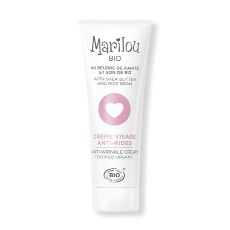 Marilou Bio Anti-rugas Creme 30ml