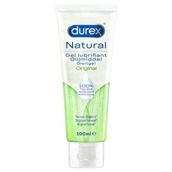 DUREX PLAY GEL NATUREL INTIME 100ML