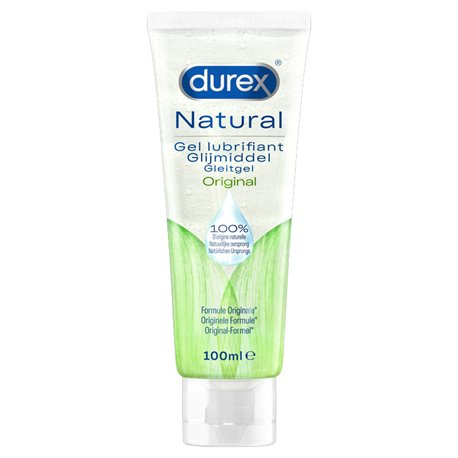 durex play gel naturel intime 100ml en vente dans notre pharmacie bio. Black Bedroom Furniture Sets. Home Design Ideas