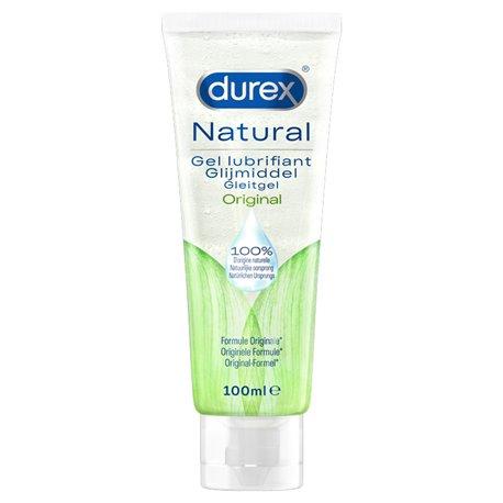 DUREX PLAY GEL NATUREL INTIME 100ML