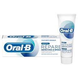 Oral B 3D weiße Zahnpasta Luxus Perfektion 75ml