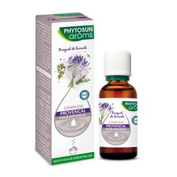 PHYTOSUN'AROM complexe diffusion PROVENCE