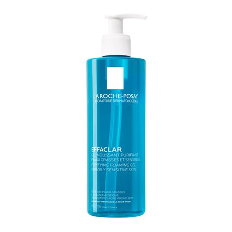 La Roche-Posay Effaclar Foaming Gel 400ml
