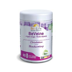 BIOLIFE BEVEINE Circulation 60 gélules