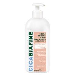 Cicabiafine Duschcreme Anti Irritation 400ml