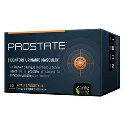 integratori prostata solgar
