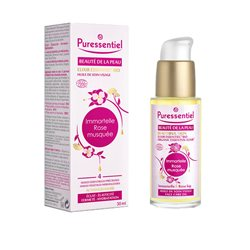 Elixir essentiel BIO PURESSENTIEL Beauté de la peau 30ML