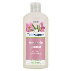 NATESSANCE Huile AMANDE DOUCE 250ML