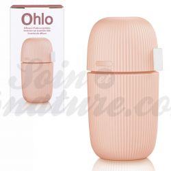 Pranarom Aceite esencial difusor Ohlo toma USB