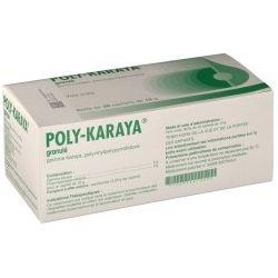 POLY-KARAYA granulé 30 Sachets/10g