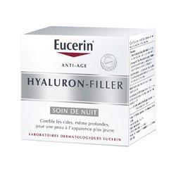 Eucerin Hyaluron-Filler Soin de Nuit 50 ml