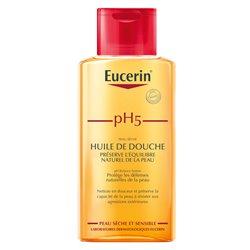 Eucerin pH5 Protection Huile de Douche 200ml / 400ml