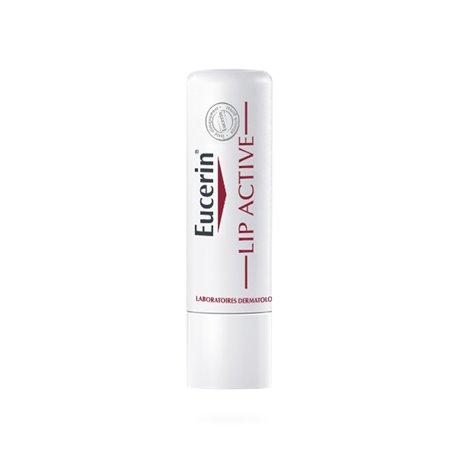 Eucerin Soin Actif Lèvres stick 4,8 g