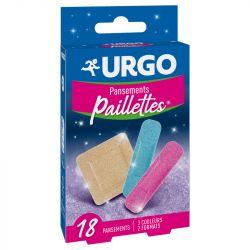 URGO PANSEMENTS PROTECTEURS ENFANTS My Little Pony X 14