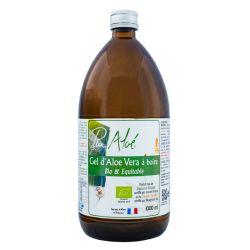PurAloe gel d'aloe vera à boire 1l