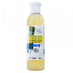PurAloe shampooing traitant aloe vera 70% 250ml