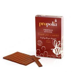 Propolia PROPOLIS Pure à mâcher 100% Propolis Française