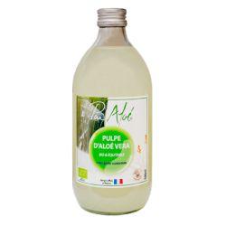 Pur'Aloe Pulpe d'Aloé vera 500ml