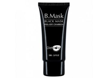 masque protection charbon