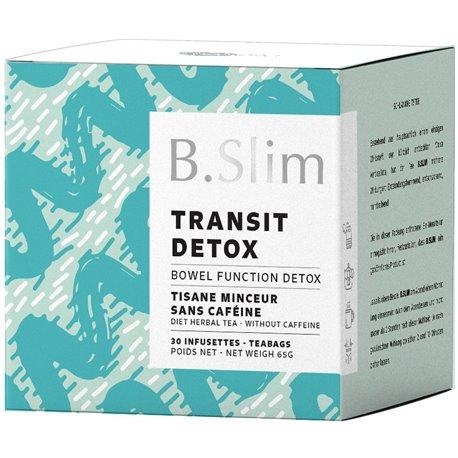 DIETWORLD B. SLIM Tisane de régime