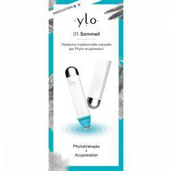 YLO 01. Sommeil Stylo de phyto-acupression