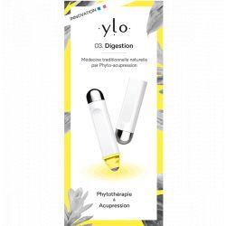 YLO 03. Digestion Stylo de phyto-acupression