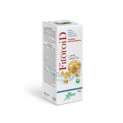 NEOFITOROID Crème lavante pour la crise d'hémorroïde 100ML
