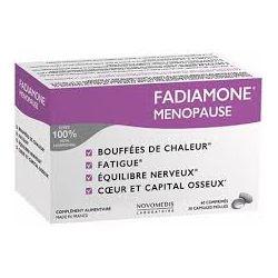 FADIAMONE Ménopause 90 Capsules