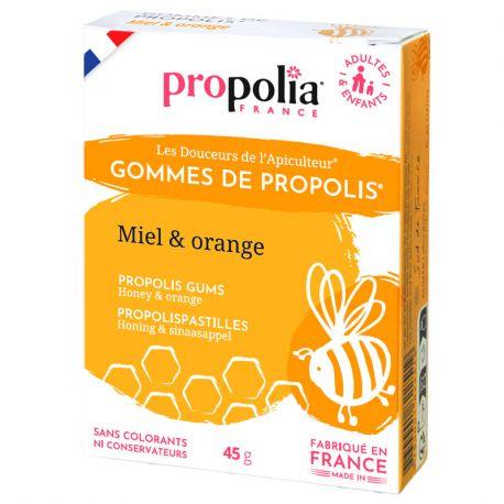 kaufen propolia gum propolis honig orangen apotheke. Black Bedroom Furniture Sets. Home Design Ideas