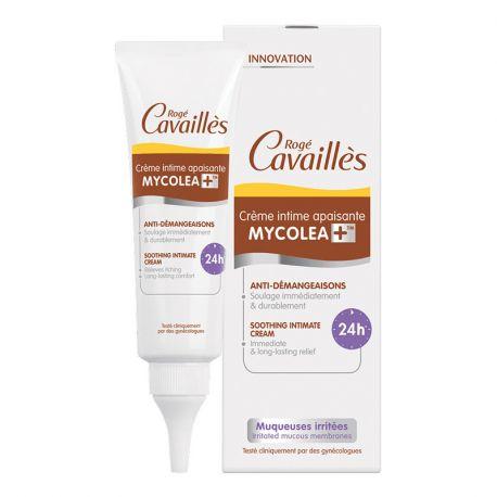 Rogé Cavaillès Crème Intime apaisante Mycolea+ 50ml