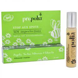 Propolia ROLL-ON BIO SOS IMPERFECTIONS Propolis Tea-tree