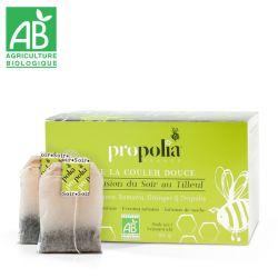 Propolia INFUSION BIO DETENTE Propolis & Plantes 20 sachets