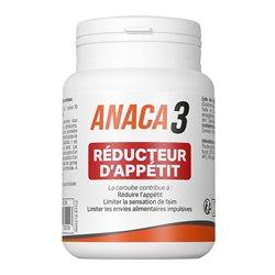 Anaca3 supressor do apetite 90 Cápsulas