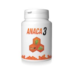Anaca3 Weight Loss 90 Kapseln