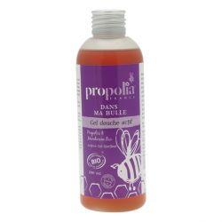 Propolia GEL DOUCHE ACTIF Bio Propolis & Mandarine 200 mL