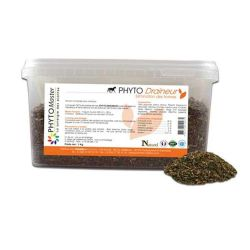 Phyto-draineur Plantes pour Cheval Phytomaster 1kg