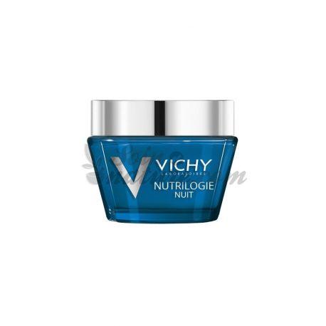 Vichy Nutrilogie Nuit 50ml