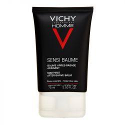 VICHY HOMME sensi baume 75ml