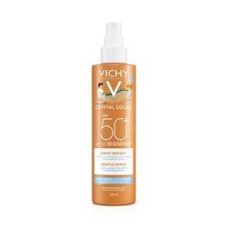 Vichy Idéal Soleil spray enfant SPF50+ 200ml