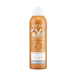 Vichy Idéal Soleil brume enfant anti-sable SPF50+ 200ml