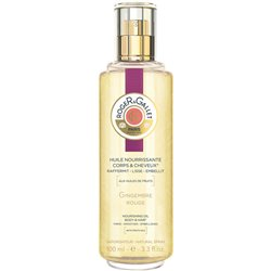 Roger & Gallet Huile Gingembre Rouge 100ml