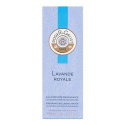 Roger & Gallet Lavande Royale Eau Parfumée Bienfaisante 100ml