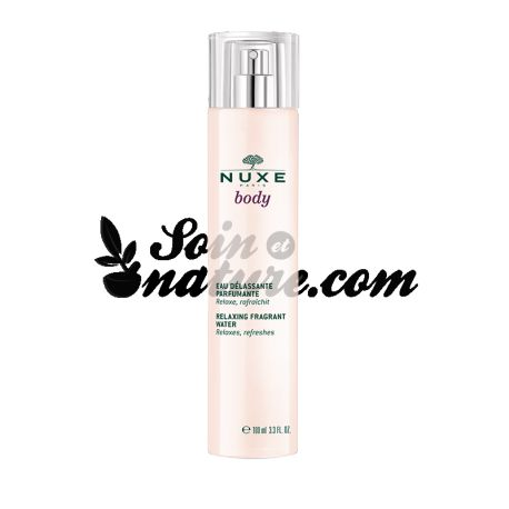 Nuxe Body 100ml Eau relaxing Perfumed Body