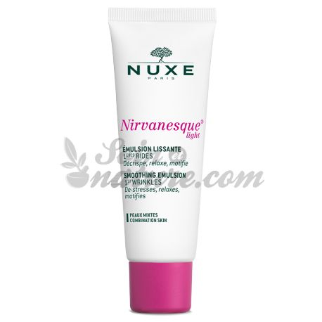 50ml Light Nuxe Nirvanesque