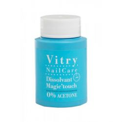 Vitry dissolvant magic' touch
