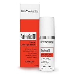 Dermaceutic Activ Retinol 1.0 Intense Serum 30ml