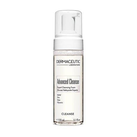Dermaceutic Advanced Cleanser Mousse Nettoyante 150ml